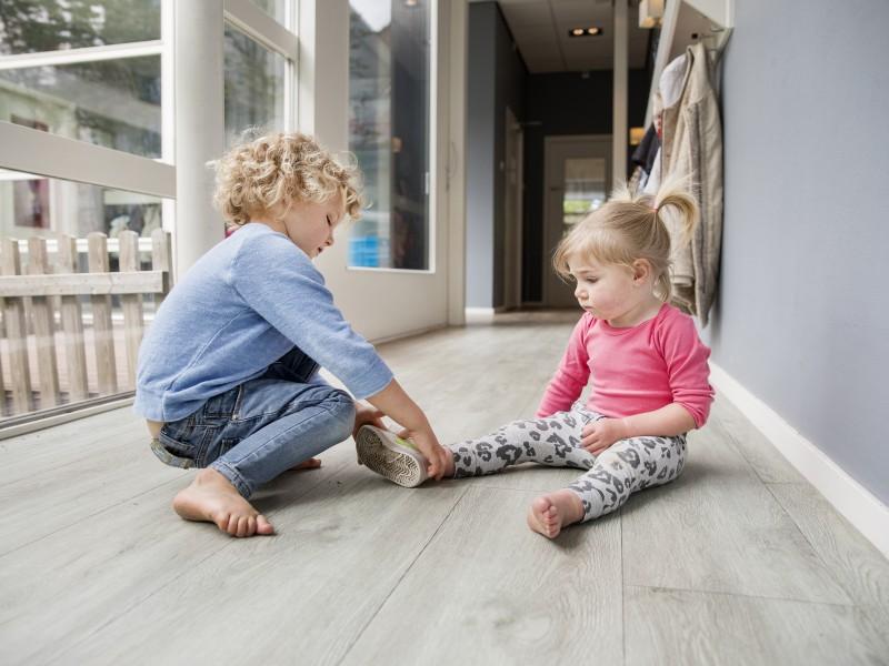 Flexible childcare