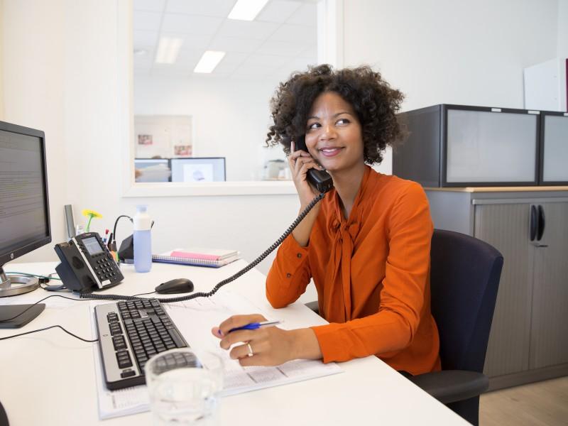 Team Customer Care & Team Marketing en Communicatie