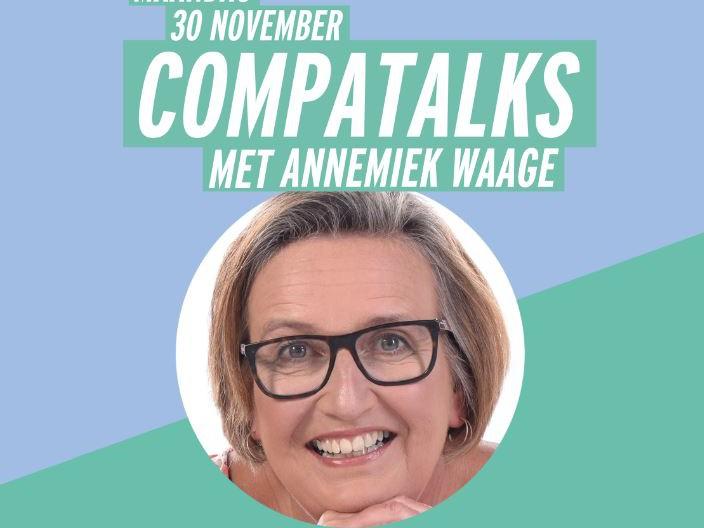 Annemiek Waage over seksuele ontwikkeling