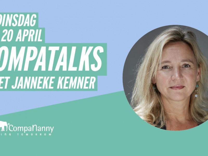 Janneke Kemner over de kracht van gezinsrituelen