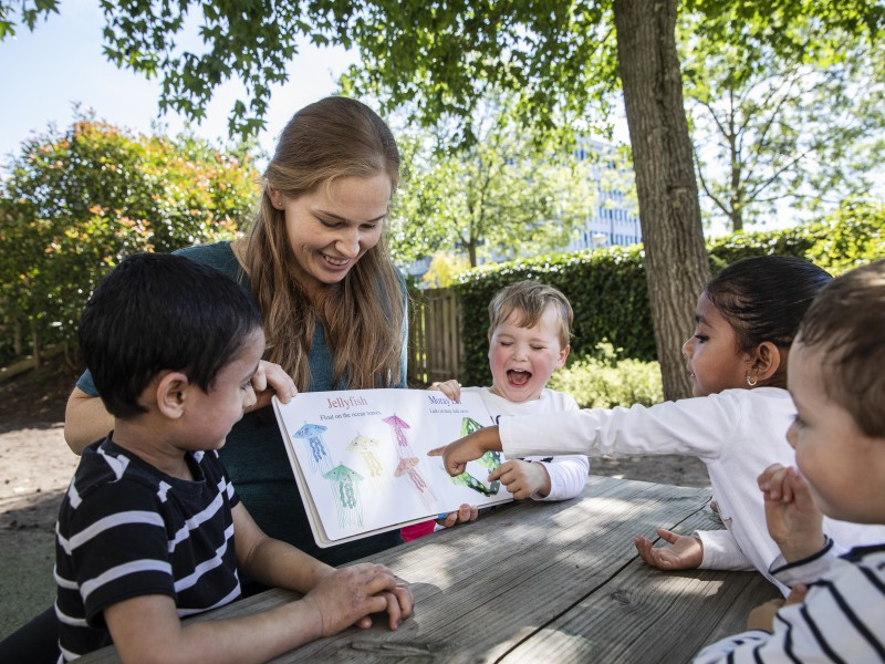 Bilingual & Flexible Care