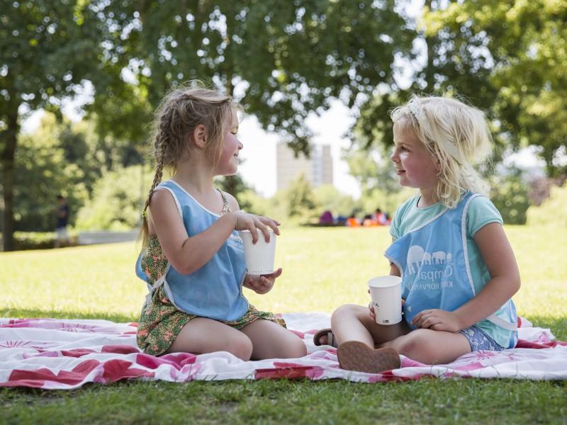 Hoe beslis je wat de juiste plek is voor je kind?