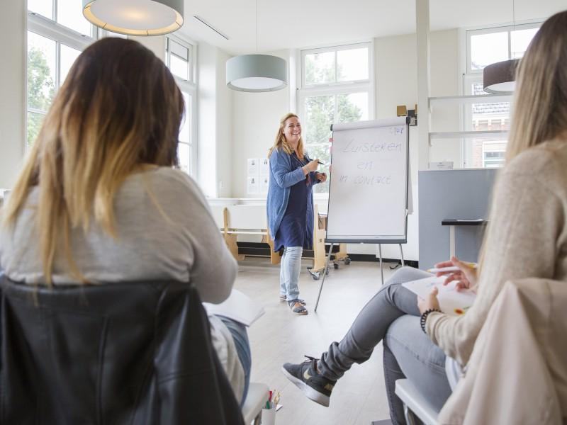 Workshops exclusief voor CompaNanny ouders