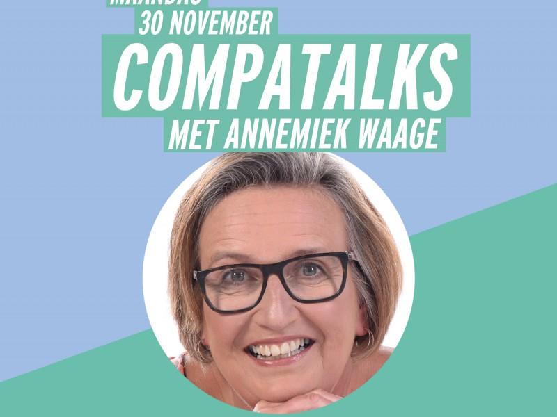 CompaTalks Online #4