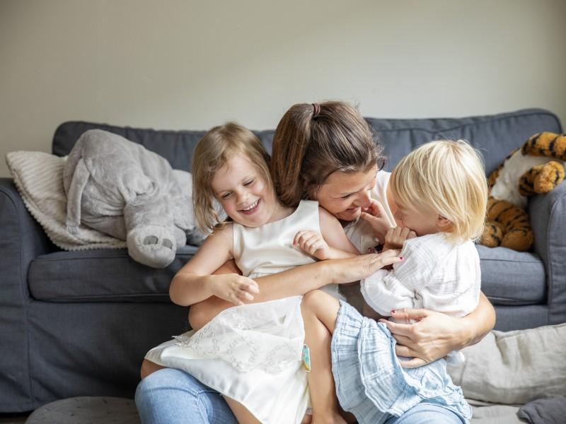 Kinderen en ouders over ons
