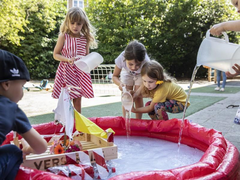 Spel en activiteiten