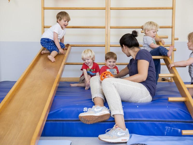 Onze kijk op kinderopvang