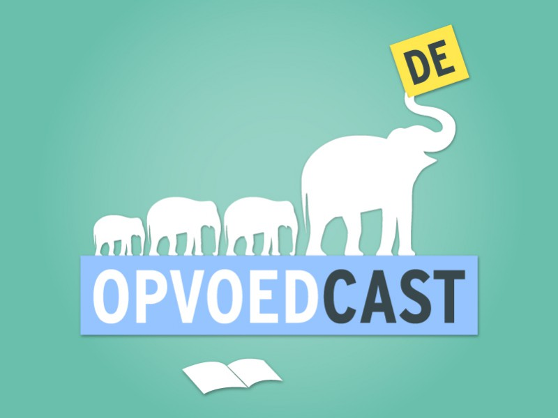 De Opvoedcast